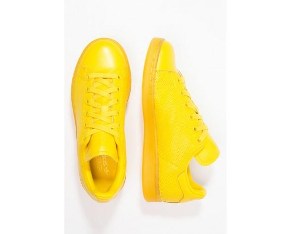 Trainers adidas Originals Stan Smith Adicolor Mujer Amarillo,adidas ropa padel,tenis adidas outlet,tienda online
