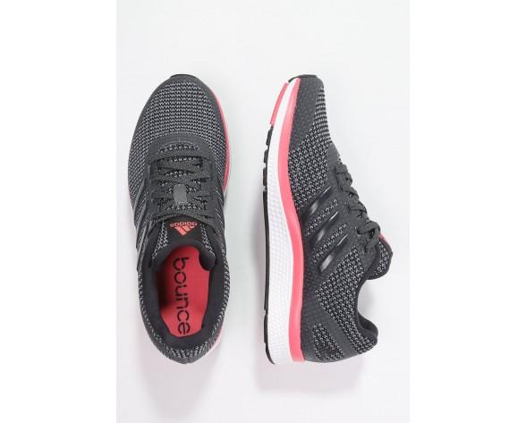 Zapatos para correr adidas Performance Mana Bounce Mujer Núcleo Negro/Vista Gris/Super Blush,zapatillas adidas gazelle 2,adidas sale,Segovia