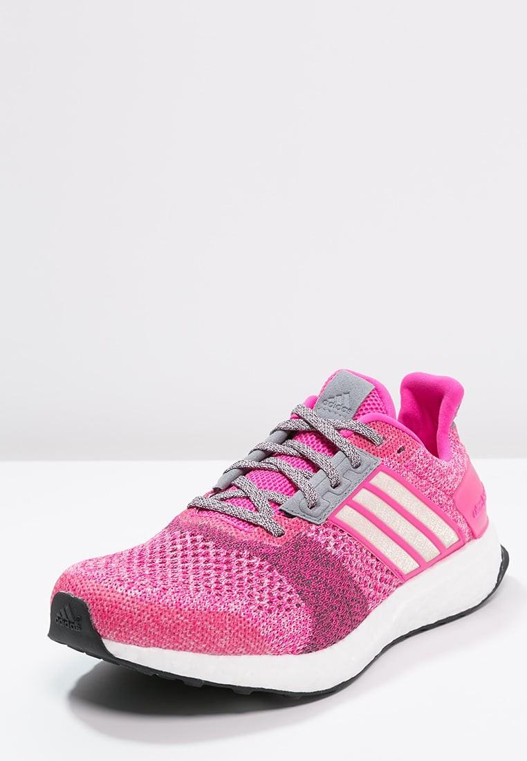 Hombres ES)adidas Ultra Boost ST Performance Zapatos para