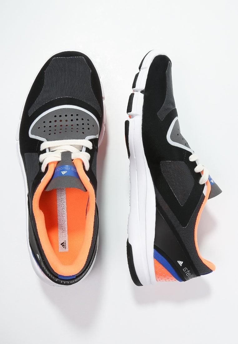 40b03d79b0b7c Zapatos deportivos adidas by Stella McCartney Alayta Mujer Núcleo  Negro Pomegranate Granit