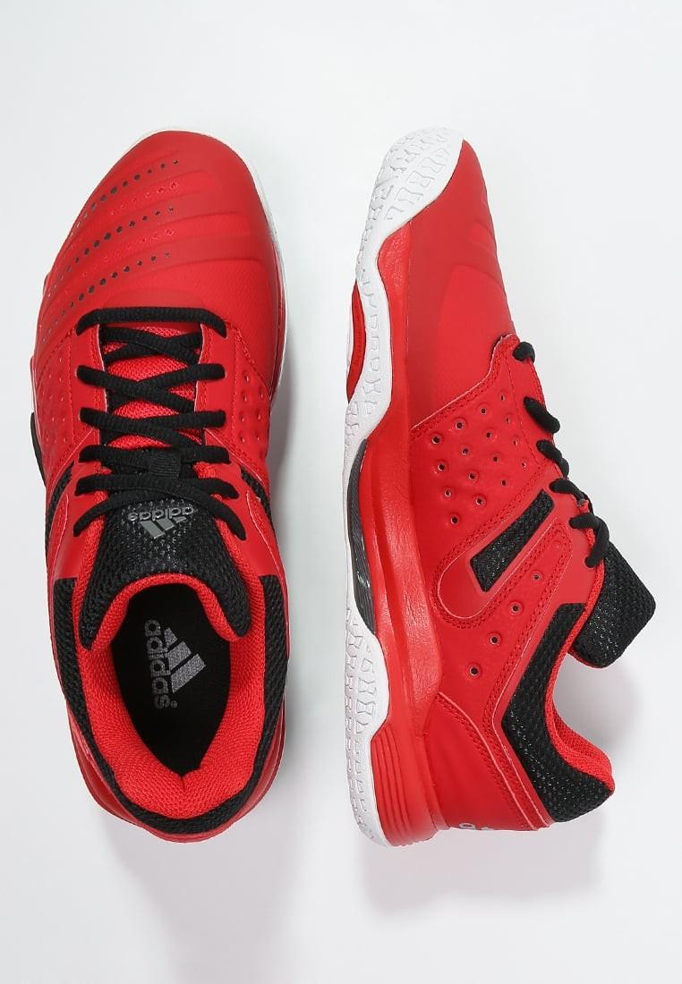 zapatos adidas hombre 2017 rojos