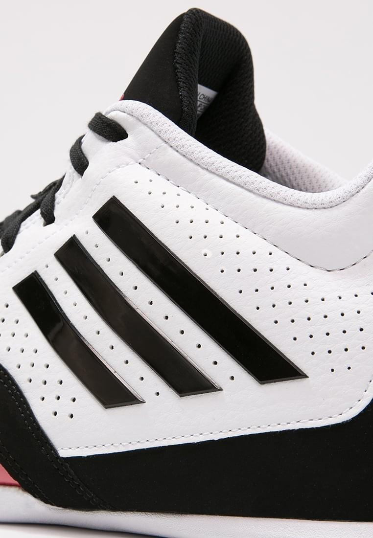 sports shoes 98867 34839 Zapatos de baloncesto adidas Performance 3 Series 2015 Hombre Blanco Núcleo  Negro Scarlet,. Precio regular  100,25 €