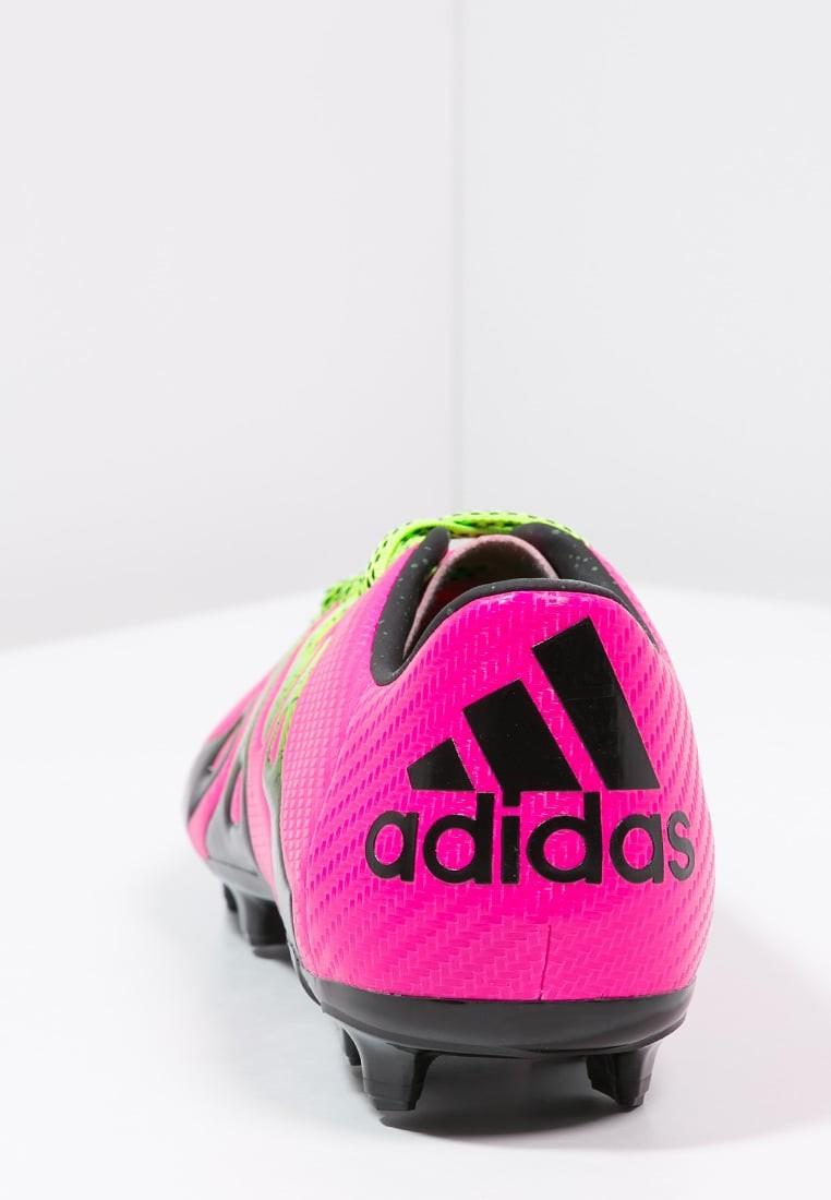 the best attitude 8d7f9 7f137 ... adidas Performance X 15.3 Fg Ag Hombre Shock Rosa Solar Verde. Precio  regular  100,25 €