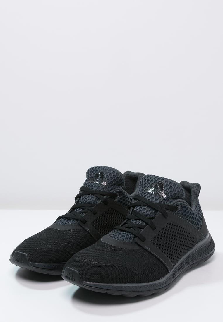 on sale cc64e 548a5 Zapatos para correr adidas Performance Energy Bounce 2 Hombre Núcleo Negro Iron  Metallic,relojes. Precio regular  116,86 €