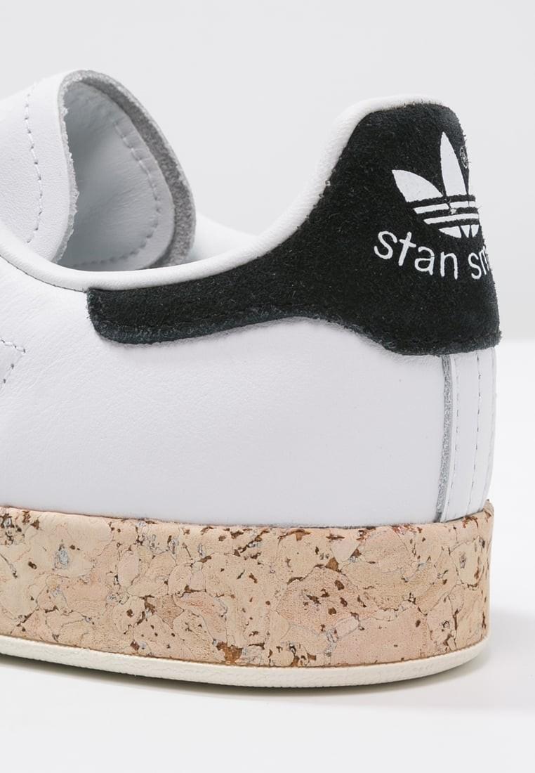 buy popular 72a51 d6fd2 Trainers adidas Originals Stan Smith Luxe Mujer Vintage Blanco Núcleo Negro,adidas  ropa padel. Precio regular  118,63 €
