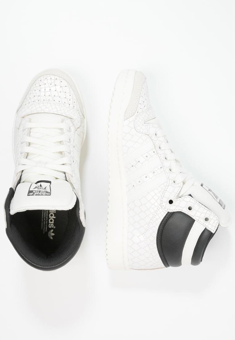 quality design 2d6da 7c65d Trainers adidas Originals Top Ten Mujer Offblanco Núcleo Negro,zapatillas  adidas,ropa adidas barata online,ofertas