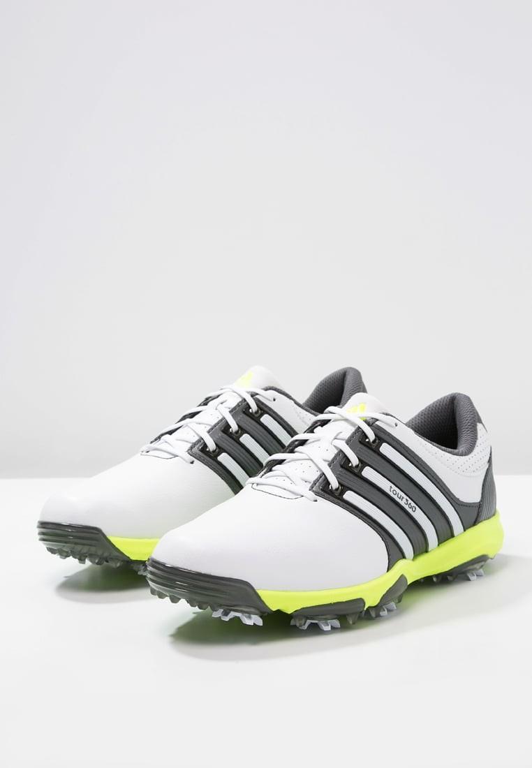 c2f8ea965 Zapatos de adidas Tour360 X Wd Hombre Blanco/Oscuro Plata,zapatillas adidas, adidas sudaderas sin capucha,Mejor vendido