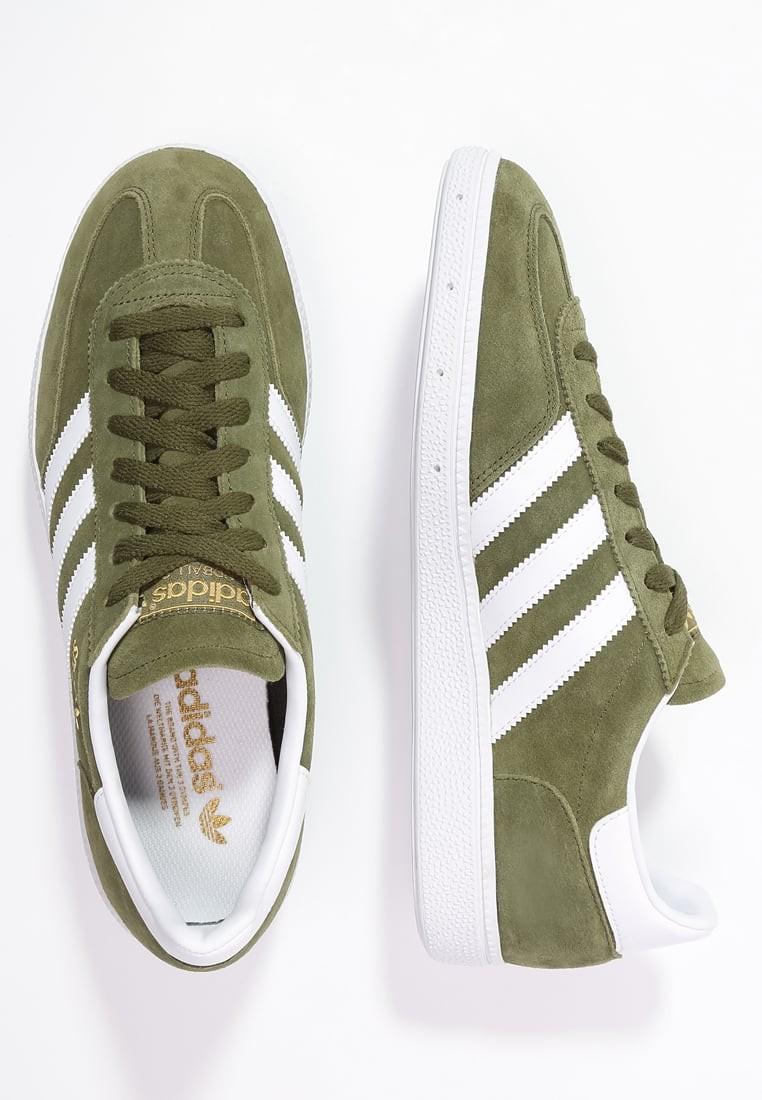 Comprar Trainers Spezial Doradas Adidas Y Originals Blancas rqxrnA f9553e72e6708