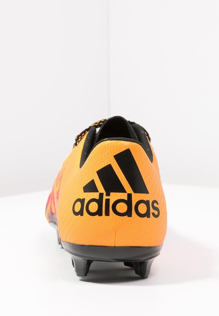 Zapatos de fútbol adidas Performance X 15.3 Fg Ag Hombre Solar Oro Núcleo  Negro. Precio regular  100 dba0fa05afed7