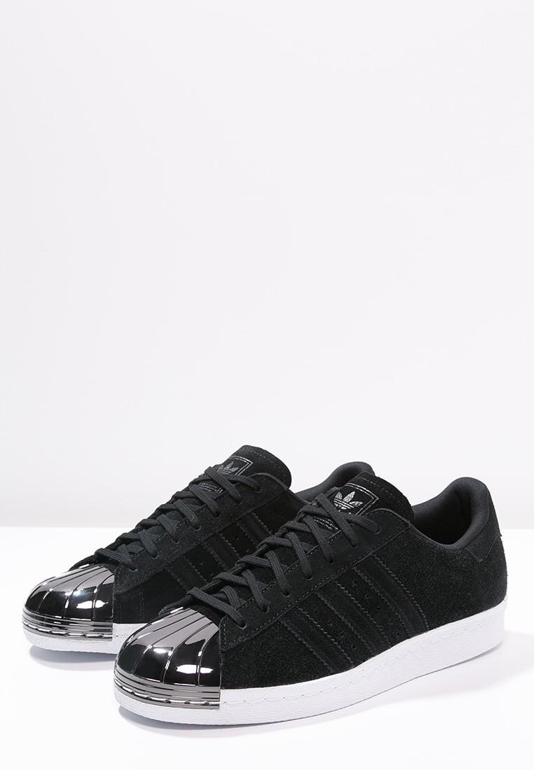 hot sale online 6e888 bcb62 Trainers adidas Originals Superstar 80S Mujer Núcleo Negro Blanco,adidas  sudaderas sin capucha,. Precio regular  133,30 €