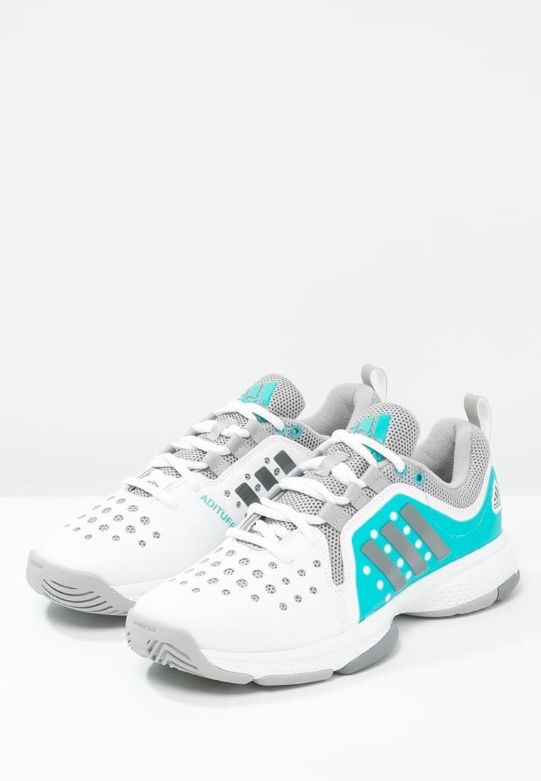 89cc79a770d3d adidas blancas y negras baratas