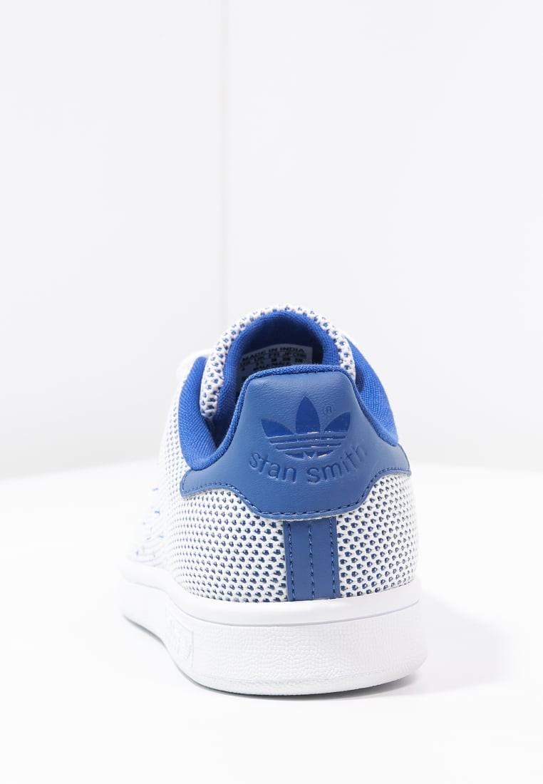 huge discount ebd37 6def0 Trainers adidas Originals Stan Smith Mujer Azul Blanco,adidas blancas y  verdes,adidas rosas,corriente principal. Trainers adidas Originals Stan  Smith ...
