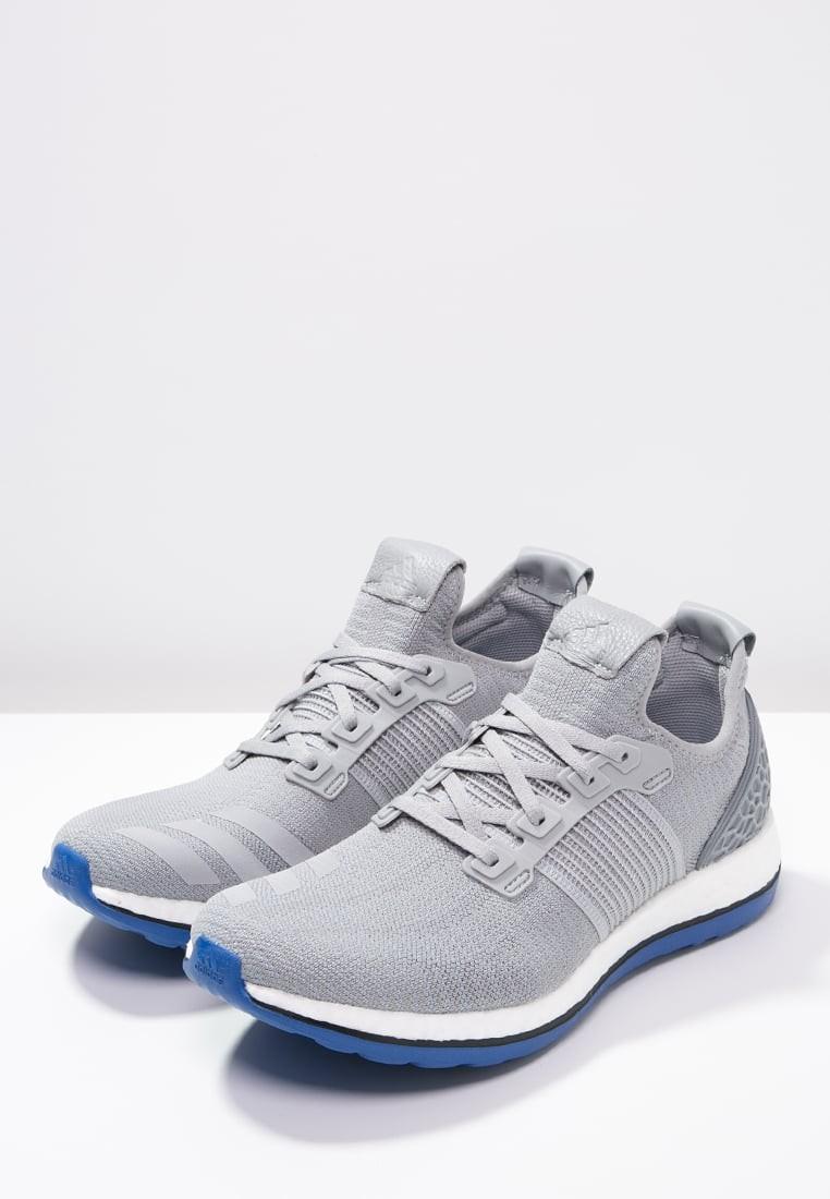 sneakers for cheap 1953e 1b1bb Zapatos para correr adidas Performance Pure Boost Zg Prime Hombre Mid  Gris Chalk Solid Gris. Precio regular  134,72 €