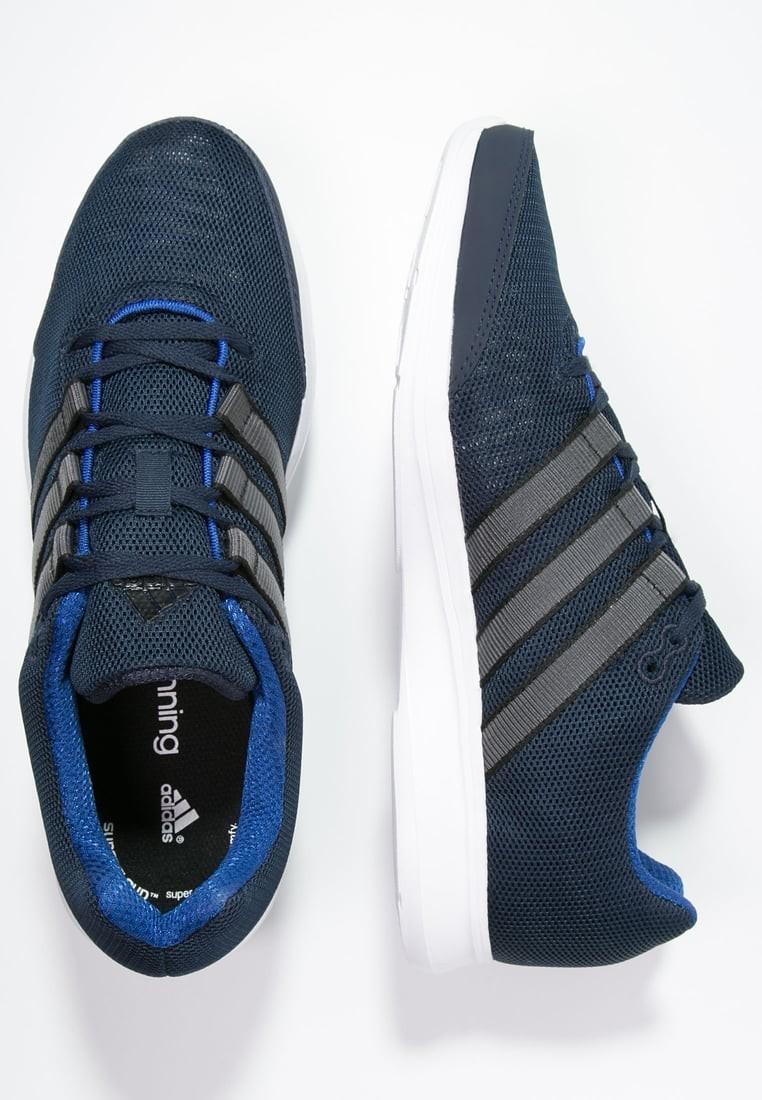 wholesale dealer e28a9 124d9 Zapatos para correr adidas Performance Lite Runner Hombre Colegial Armada Núcleo  Negro Colegial,bambas adidas baratas online,zapatos adidas superstar, ...