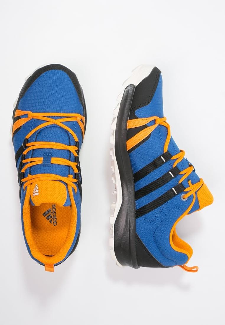 3d3c951f Zapatos de trail running adidas Performance Trail Rocker Hombre Azul/Núcleo  Negro/Blanco,ropa adidas originals outlet,adidas schuhe,nuevas boutiques