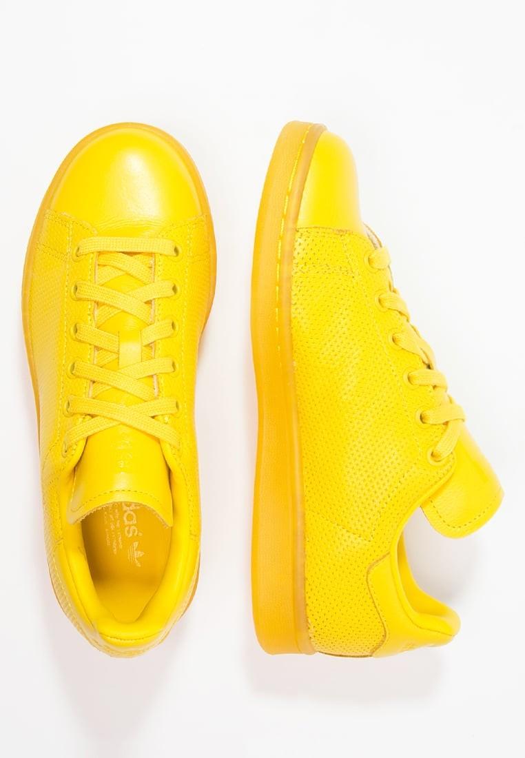 online store 57cd3 307e8 Trainers adidas Originals Stan Smith Adicolor Mujer Amarillo,adidas ropa  padel,tenis adidas outlet,tienda online