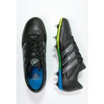 Zapatos de fútbol adidas Performance Gloro 16.1 Fg Hombre Negro/Night Metallic/Solar Verde,ropa running adidas,zapatos adidas ecuador,españa online