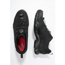 Zapatos para caminar adidas Performance Terrex Swift Gtx Hombre Núcleo Negro/Oscuro Gris/Power R,adidas blancas y verdes,adidas zapatillas running,Madrid tiendas