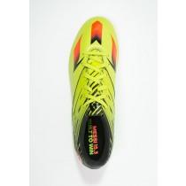 Zapatos de fútbol adidas Performance Messi 15.3 In Hombre Semi Solar Slime/Solar Rojo/Núcleo Neg,adidas ropa interior,adidas scarpe,muy buena