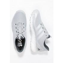 Zapatos de adidas Adipower Sport Boost 2 Hombre Ligero Solid Gris/Blanco,adidas running 2017,adidas ropa interior,total Madrid