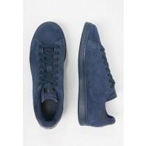 Trainers adidas Originals Stan Smith Hombre Night Indigo/Núcleo Negro,tenis adidas outlet,adidas negras y doradas,lindo