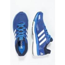 Zapatos para correr adidas Performance Supernova Glide 8 Hombre Azul/Blanco/Colegial Armada,adidas rosas gazelle,reloj adidas dorado precio,popular en madrid