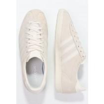 Trainers adidas Originals Gazelle Mujer Chalk Blanco/Blanco,adidas blancas y rosas,adidas schuhe,en Mérida