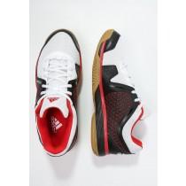 Zapatos de voleibol adidas Performance Counterblast 3 Hombre Crystal Blanco/Núcleo Negro/Vivid R,relojes adidas baratos,adidas baratas online,online españa
