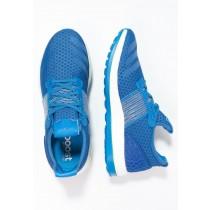 Zapatos para correr adidas Performance Pureboost Zg Hombre Azul/Shock Azul/Solar Amarillo,bambas adidas baratas,adidas ropa barata,digno