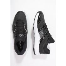 Zapatos deportivos adidas Performance Crazytrain Bounce Hombre Núcleo Negro/Blanco/Iron Metallic,adidas rosa pastel,zapatos adidas ecuador,valioso