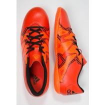 Zapatos de fútbol adidas Performance X 15.4 In Hombre Bold Naranja/Solar Naranja,chaquetas adidas originals,adidas rosas nuevas,comprar baratas online