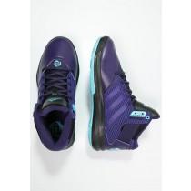 Zapatos de baloncesto adidas Performance D Rose 773 Iv Td Hombre Oscuro Morado/Blast Morado/Azul,tenis adidas outlet bogota,adidas blancas y rosas,muy buena
