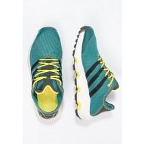 Zapatos para caminar adidas Performance Climacool Voyager Hombre Verde/Núcleo Negro/Blanch Verde,ropa adidas trail running,chaquetas adidas superstar,más activo