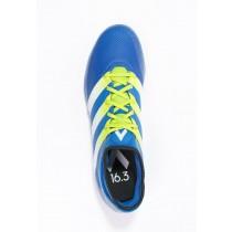 Astro turf trainers adidas Performance Ace 16.3 Primemesh Tf Hombre Shock Azul/Semi Solar Slime/,adidas negras y blancas,bambas adidas rosas,Madrid tienda online