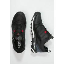 Zapatos para caminar adidas Performance Terrex Agravic Gtx Hombre Núcleo Negro/Power Rojo/Blanco,bambas adidas baratas,bambas adidas,temperamento