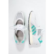 Trainers adidas Originals Equipment Racing Mujer Blanco/Shock Mint/Mineral Azul,relojes adidas,adidas baratas madrid,españa outlet