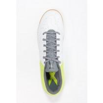 Zapatos de fútbol adidas Performance X 15.3 Ct Hombre Crystal Blanco/Semi Solar Slime/Oscuro Gri,ropa adidas el corte ingles,adidas negras rayas blancas,tiendas en madrid