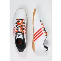 Zapatos de fútbol adidas Performance Ace 15.3 Ct Hombre Blanco/Bold Naranja/Oscuro Gris,adidas running,adidas zapatillas running,punto caliente