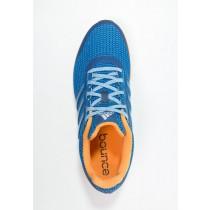 Zapatos para correr adidas Performance Mana Bounce Hombre Azul/Crystal Blanco/Shock Azul,zapatos adidas outlet,ropa adidas outlet,en Mérida