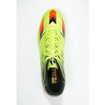 Zapatos de fútbol adidas Performance Messi 15.4 Fxg Hombre Semi Solar Slime/Solar Rojo/Núcleo Ne,venta relojes adidas baratos,reloj adidas dorado,compra venta en linea