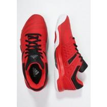 Deportivos calzados adidas Performance Court Stabil 12 Hombre Vivid Rojo/Núcleo Negro/Blanco,zapatos adidas 2017 precio,bambas adidas superstar,fresco