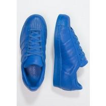 Trainers adidas Originals Superstar Adicolor Mujer Azul,ropa adidas outlet,adidas negras y doradas,catalogo