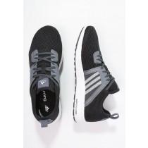 Zapatos para correr adidas Performance Durama Mujer Núcleo Negro/Blanco/Onix,tenis adidas outlet bogota,adidas baratas,originales
