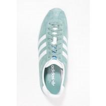 Trainers adidas Originals Gazelle Mujer Legend Verde/Blanco,adidas negras rayas blancas,adidas sudaderas outlet,outlet