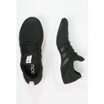 Zapatos para correr adidas Performance Cc Fresh Bounce Mujer Núcleo Negro/Halo Rosa,adidas superstar rosas,zapatos adidas baratos,españa outlet