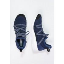 Zapatos para correr adidas by Stella McCartney Pureboostx Mujer Oscuro Azul/Granite,ropa adidas el corte ingles,ropa imitacion adidas,originales