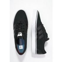 Trainers adidas Originals Adi-Ease Hombre Núcleo Negro/Scarlet,adidas superstar negras,adidas negras y doradas,Venta caliente