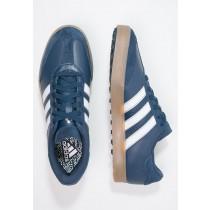 Zapatos de adidas Adicross V Hombre Mineral Azul/Blanco/Gum,adidas rosas 2017,adidas rosas,original barata