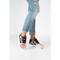 Trainers adidas Originals Zx Flux Mujer Núcleo Negro/Blanco,adidas negras y rojas,zapatos adidas,eterno