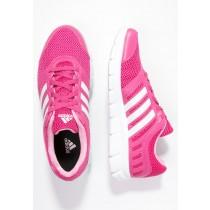Zapatos para correr adidas Performance Breeze 101 2 Mujer Rosa/Blanco/Semi Rosa Glow,zapatos adidas 2017 para es,ropa running adidas online,comprar on line